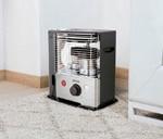 Estufas de gas y parafina leroy merlin - Parafina liquida para estufas ...