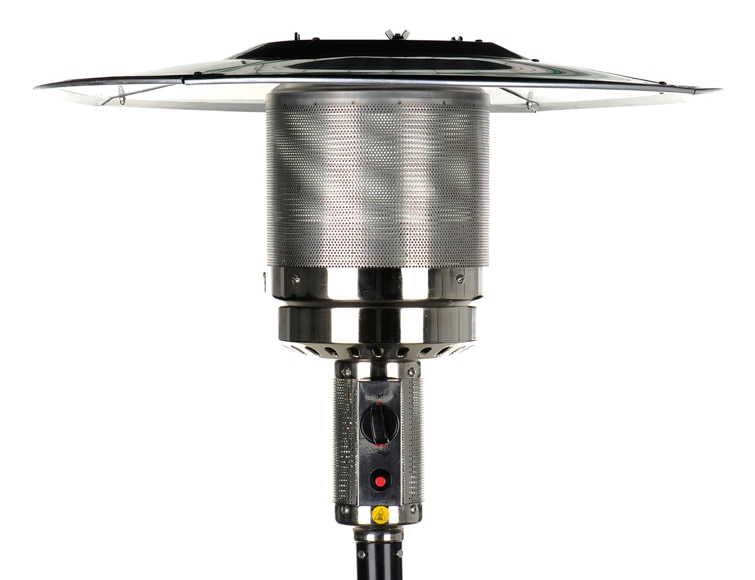 Estufa de gas butsir negra ref 13107234 leroy merlin for Regulador de gas butano leroy merlin