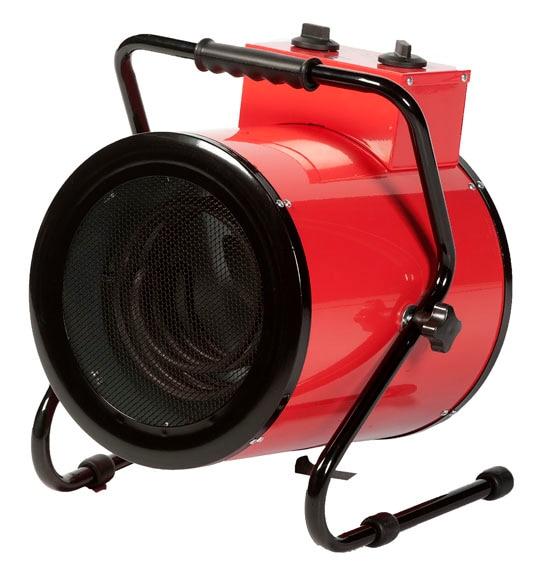 Calefactor de taller equation ifh04 33a ref 14784553 - Calefactor industrial leroy merlin ...
