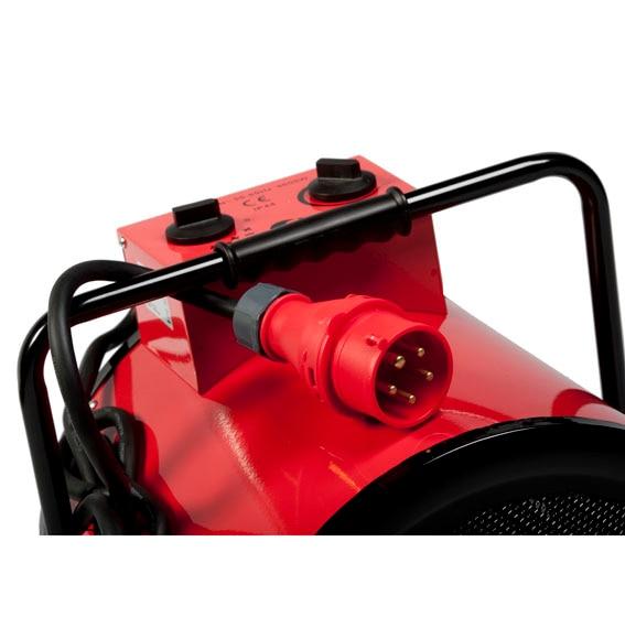 Calefactor industrial leroy merlin transportes de for Aspiradoras industriales leroy merlin
