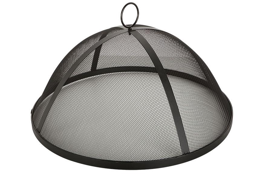 brasero la hacienda blue globe ref 18083541 leroy merlin. Black Bedroom Furniture Sets. Home Design Ideas