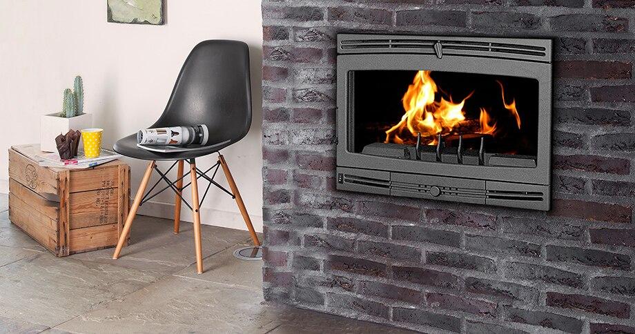 Redirijo a productos calefaccion chimeneas y hornos - Hogares de pellets ...