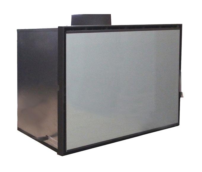 insert de acero invicta 700 calypso ref 16558395 leroy merlin. Black Bedroom Furniture Sets. Home Design Ideas