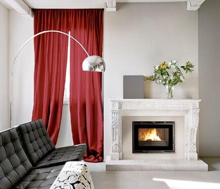 insert de hierro fundido invicta 700 grand angle ref 17863104 leroy merlin. Black Bedroom Furniture Sets. Home Design Ideas