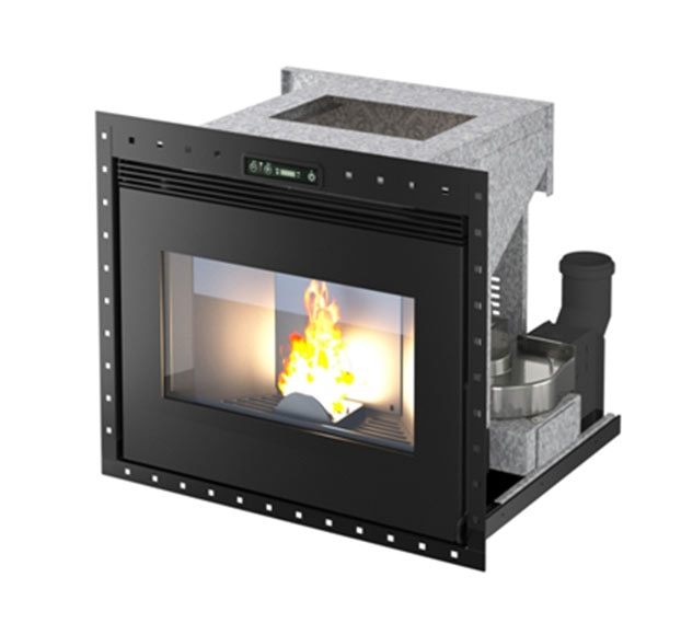 insert de acero watt 10 ref 18366992 leroy merlin. Black Bedroom Furniture Sets. Home Design Ideas