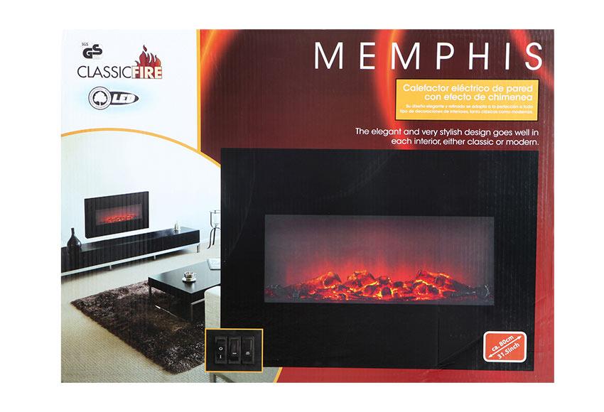 Leroy merlin chimeneas electricas great cool stunning - Chimeneas decorativas leroy merlin ...