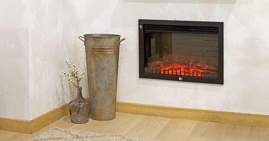 Redirijo a productos calefaccion chimeneas y hogares e for Salones con chimeneas electricas