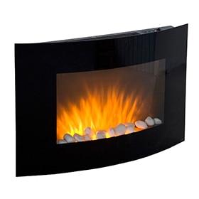 Chimeneas el ctricas leroy merlin - Fuego decorativo para chimeneas ...