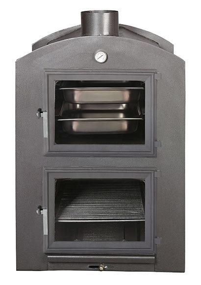 Puertas para hornos de le a de segunda mano hydraulic for Como hacer un horno de lena de hierro