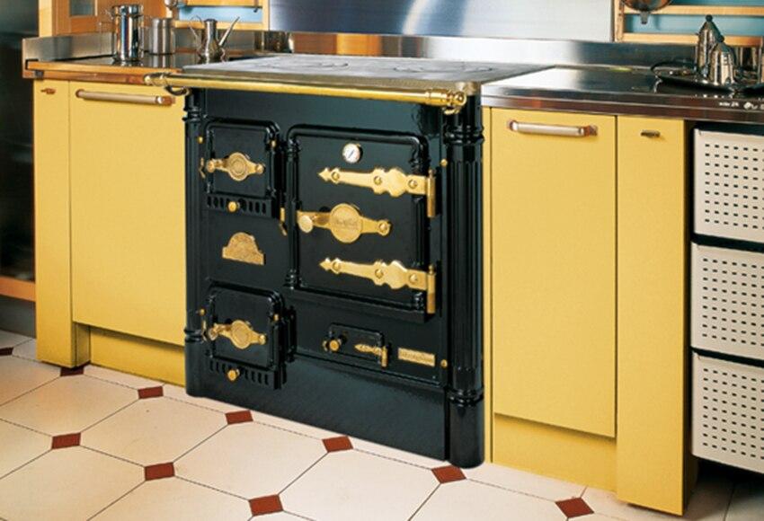 Bonito cocina calefactora hergom precio bandera ideas de - Cocinas hergom precios ...