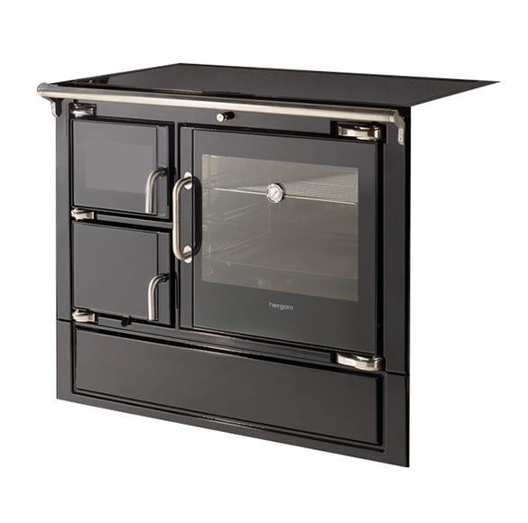 Cocina calefactora hergom precio great simple great - Cocinas hergom precios ...