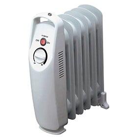 Brasero electrico o radiador de aceite sistema de aire - Radiadores de aceite precios ...