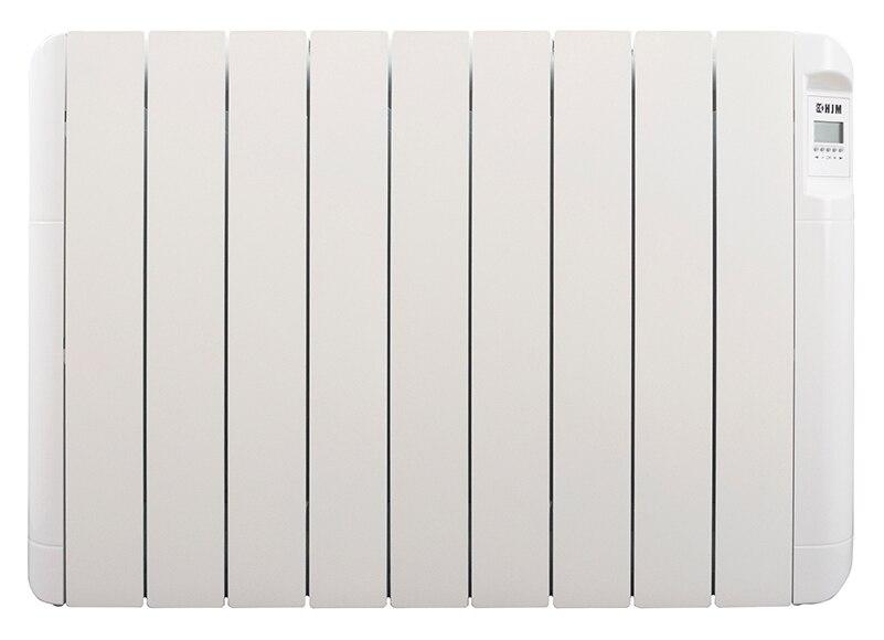 Hoza acogedora personales emisor termico ceramico hjm - Emisores termicos fluidos ...