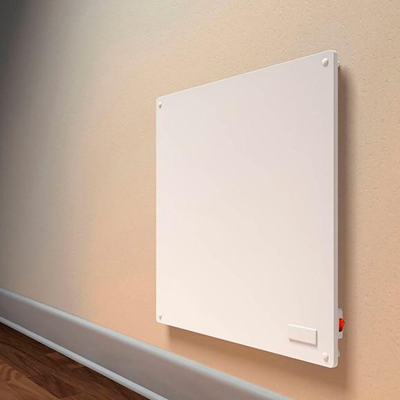 Emisor termico ceramico sistema de aire acondicionado - Comparativa emisores termicos ...