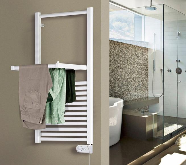 Hermoso toallero electrico ba o fotos radiador toallero - Radiadores diseno baratos ...