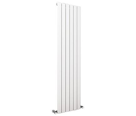 Radiador toallero de agua cicsa vertical simple ref - Radiador toallero agua leroy merlin ...