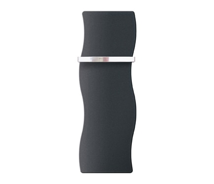 Radiador toallero decorativo de agua cicsa zeta flat apis for Radiador toallero agua