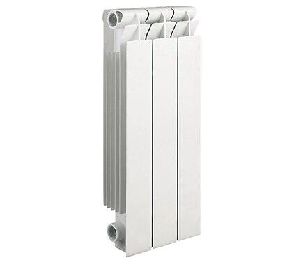 Radiador de aluminio de 3 elementos cicsa cb 500 ref - Elementos de radiadores ...