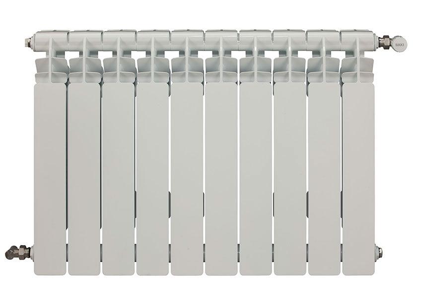 Radiadores de aluminio leroy merlin un blog sobre bienes for Calefaccion infrarrojos leroy merlin