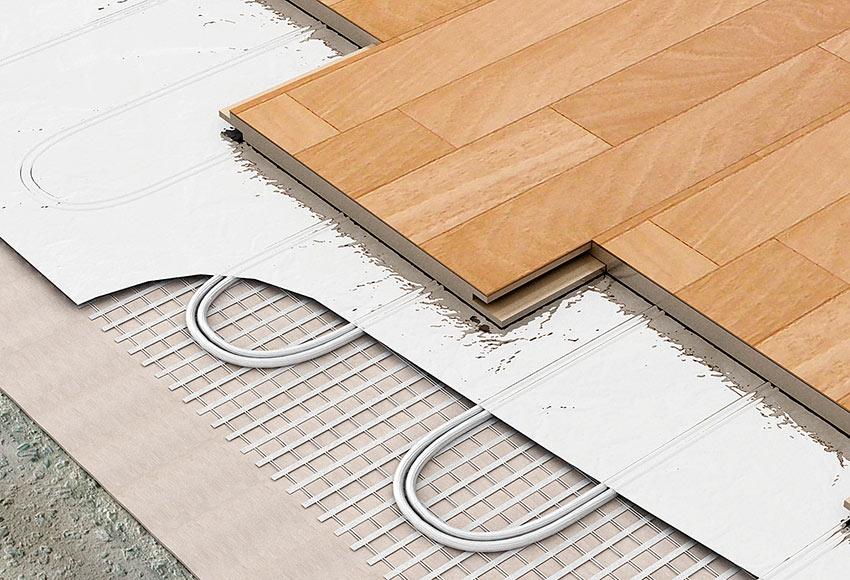 Precio suelo radiante por metro cuadrado great - Precio suelo radiante electrico por metro cuadrado ...