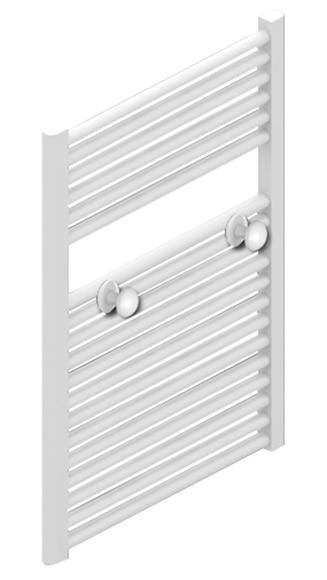 Leroy merlin radiador toallero simple bao con las paredes - Purgar radiador toallero ...