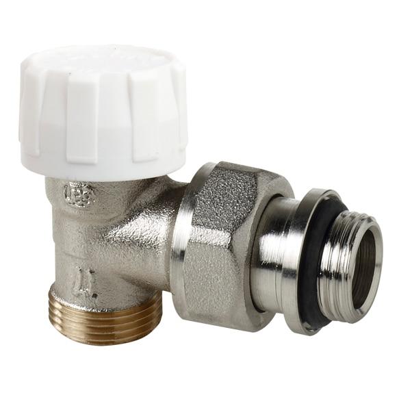 V lvula termostatizable 1 2 15 ref 17193834 leroy merlin for Calefaccion infrarrojos leroy merlin