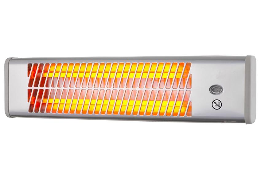 Radiador infrarrojos baño - Transportes de paneles de madera