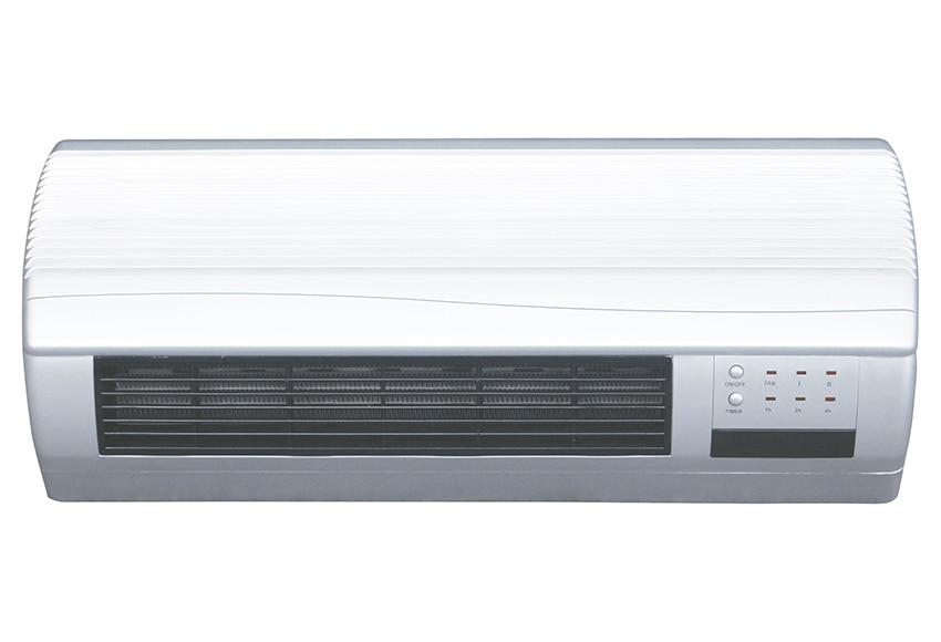 Calefactor de pared mercagas miniclima ref 17115784 - Calefactor para bano ...