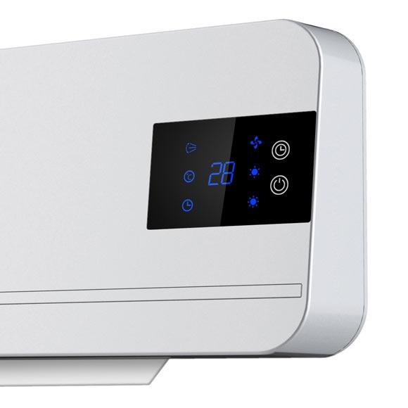 Calefactor ba o leroy merlin idea de la imagen de inicio - Calefactor para bano ...