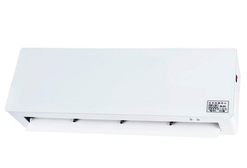21 genial calefactores ba o im genes calefactores de - Radiadores electricos bajo consumo leroy merlin ...