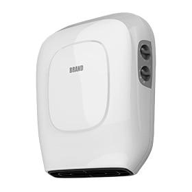 Calefactores de pared leroy merlin - Calefactores de bano ...