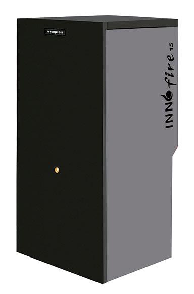caldera de pellet innofire linosa 18 kw ref 19141675