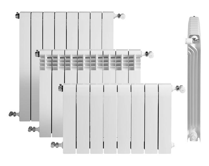 Dubal 45 leroy merlin - Radiadores de aluminio ...