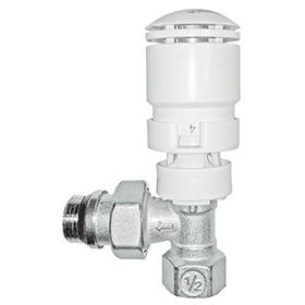 termostatos y cronotermostatos leroy merlin ForValvula Termostatica Roca