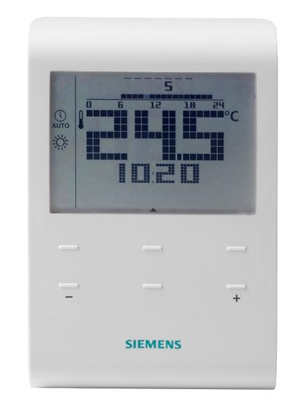Programador calefaccion siemens transportes de paneles - Programador calefaccion siemens ...