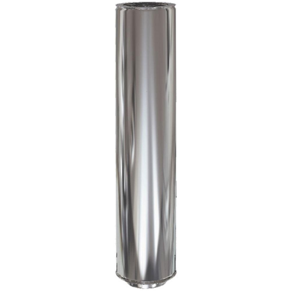 Tubo aire leroy merlin fabulous tubo rgido de pvc tubo - Leroy merlin tubos chimenea ...