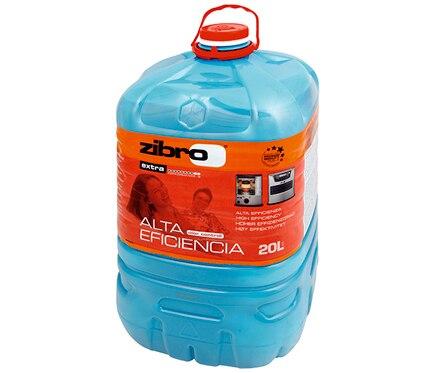 Combustible parafina zibro extra ref 11397624 leroy merlin for Zibro kristal leroy merlin