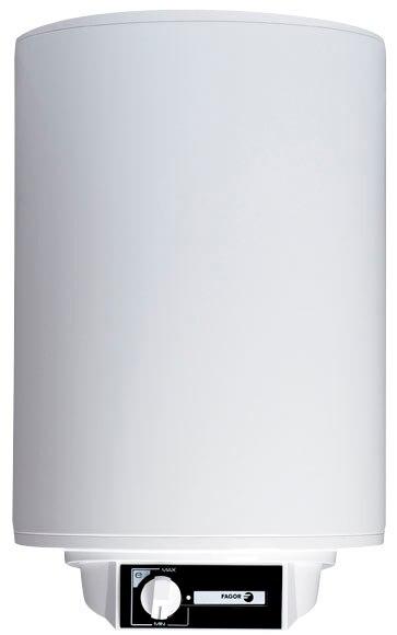 Termo el ctrico fagor redondo exterior ref 17884020 - Termo electrico para exterior ...