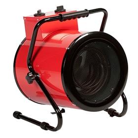 Estufas de exterior leroy merlin - Calefactor industrial leroy merlin ...
