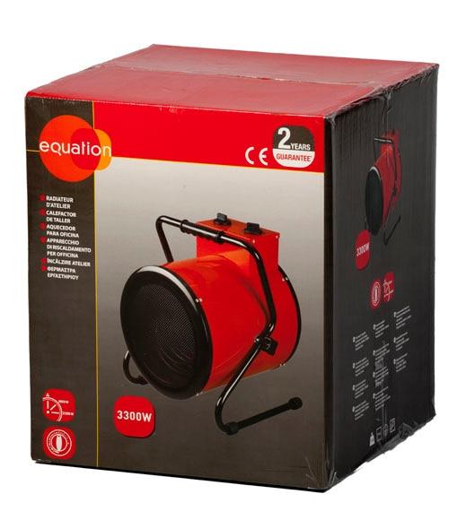 Calefactor de taller equation ifh04 33a ref 17612364 - Calefactor industrial leroy merlin ...