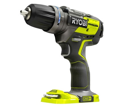 Taladro sin cable ryobi r18pdbl ref 17951584 leroy merlin - Taladro sin cable ...