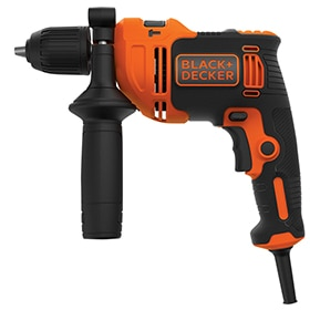 Taladro con cable BLACK & DECKER BEH710K-QS