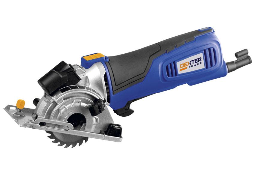 Minisierra dexter power 600w ref 17845884 leroy merlin - Mini sierra circular leroy merlin ...