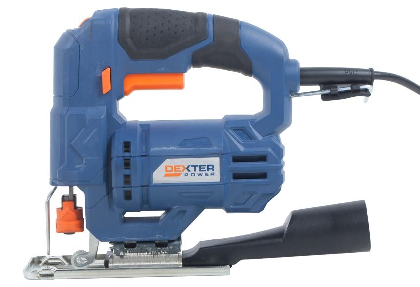 Sierra de calar dexter power iv 500w ref 17984092 leroy - Sierra de calar precios ...
