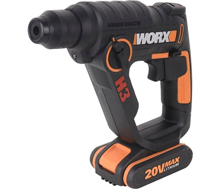 Worx Martillo perforador WX390.9