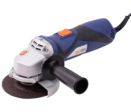 DEXTER Amoladora POWER3 115MM 750W