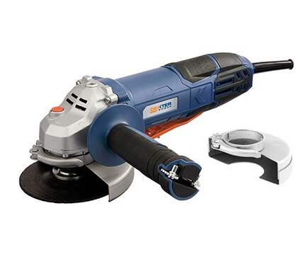 DEXTER Amoladora POWER IV 115MM/750W
