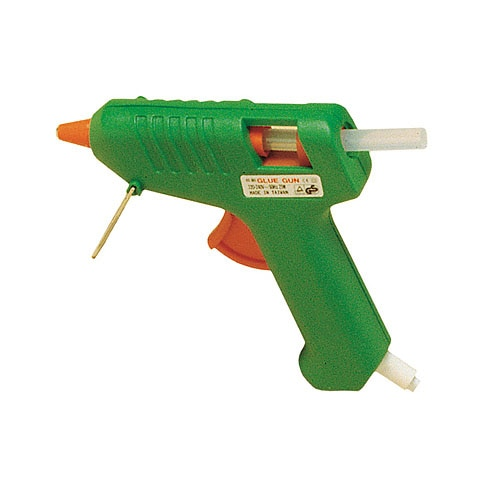 Pistola de encolar salki s 25 ref 11611243 leroy merlin for Pistola a spruzzo leroy merlin