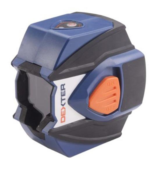 L ser dexter puntual ref 19339803 leroy merlin - Telemetre laser leroy merlin ...