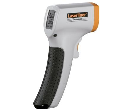 Medidor de temperatura laserliner thermospot ref 17681132 - Medidor de temperatura ...
